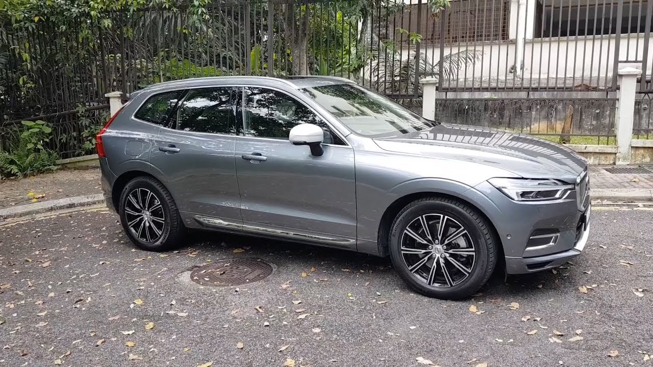 The 2018 Volvo Xc60 T8 Is Easiest Car To Review Evomalaysia