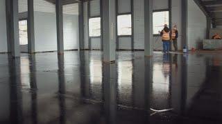Горнолыжный центр под Авачей почти готов