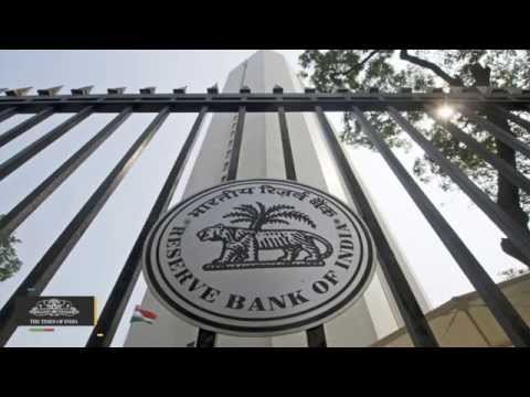 RBI to Soon Allow Online Transactions With Single Authentication - TOI