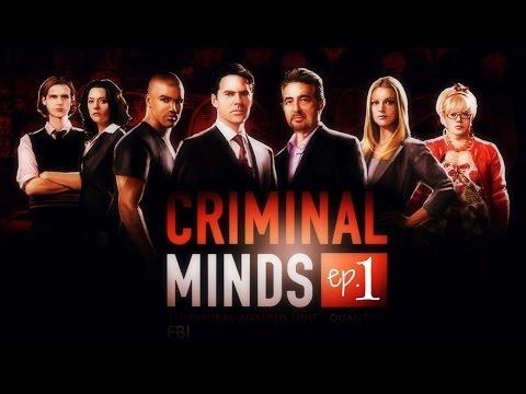 Let's Play: Criminal Minds - Season 1; Episode 1