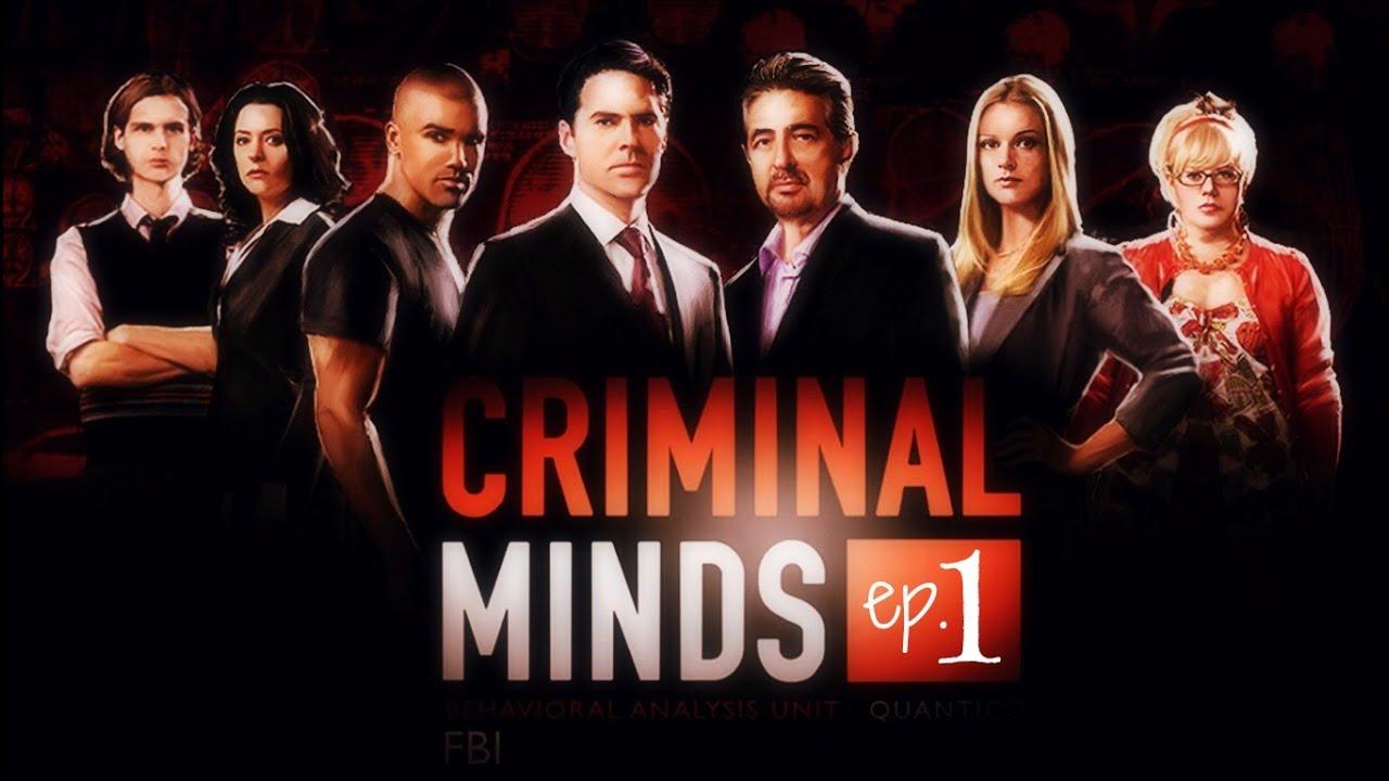 download criminal minds season 1 complete torrent
