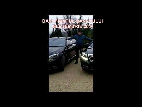 DANI PRINTUL BANATULUI - AM AJUNS SA TE IUBESC 2017