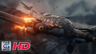 "CGI VFX Breakdown Showreel : ""Stalingrad VFX Showreel"" by - Main Road/Post | TheCGBros"