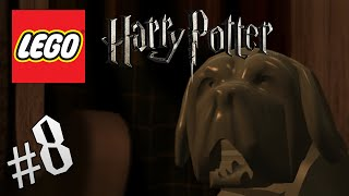 LEGO Harry Potter Years 1-4 Part 8 - Year 1 - Hagrids hut
