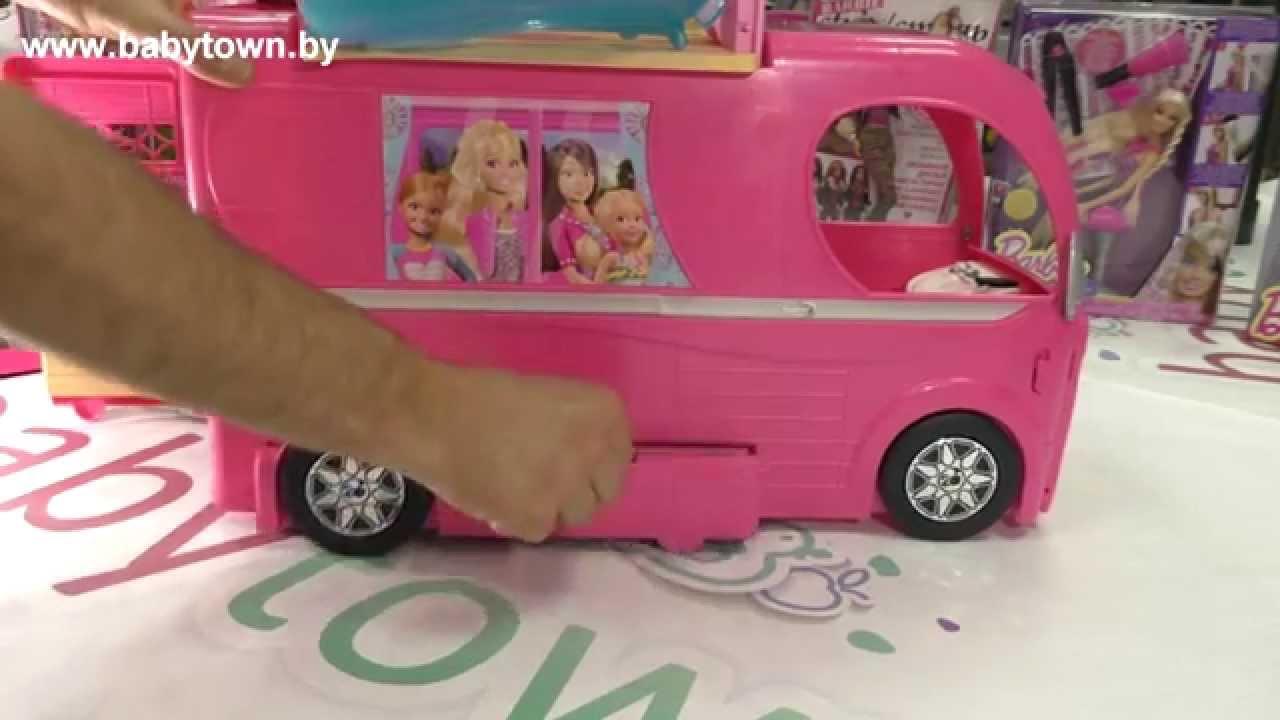 2 ноя 2015. Thechildhoodlife kids and toys 3,475,850 views · 11:53 · ✈ гигантский самолет барби николь выиграла в челлендж! Barbie + распаковка кукла барби ⛱ на русском duration: 15:14. Nikol crazyfamily 3,566,712 views · 15:14. Развлечение для детей!!! Барби фургон для путешествий!