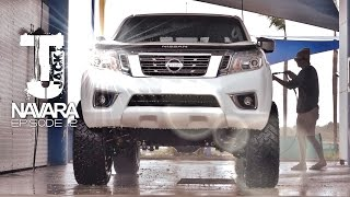 One of TJ Jack's most viewed videos: Best Mods for New Navara ?