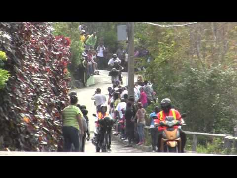Ranging Bike Race Good Friday St David's Bermuda Apr 6 2012