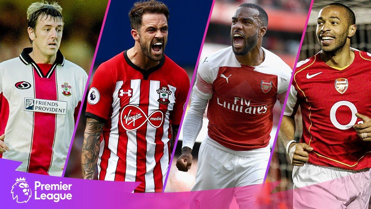 Surging Arsenal hammer Norwich