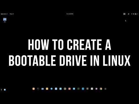 How to make bootable kali linux USB in kali linux -  linux command: dd