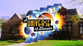 A Universe of Stories at The Bill Memorial Library - Summer 2019