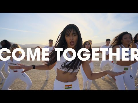 Now United – Come Together