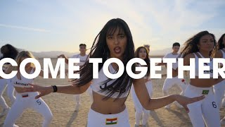 Now United Come Together
