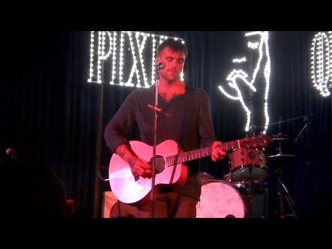 Anthony Green | Pixie Queen Tour 2016 | Sons of Herman Hall | Dallas, TX