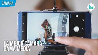 ZTE Blade V9   Review de cámara en español