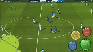 fifa 18 android