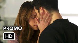 In The Dark 1x08 Promo &quotJessica Rabbit&quot (HD)