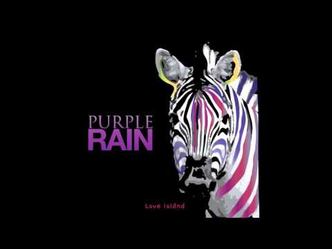 Purple Rain (Feat. Sean2slow) -  DJ Shy, KJun, east4A