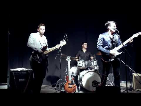 Panama Magic - Hard Times(Baby Huey cover)@Campus Fesztivál 2016