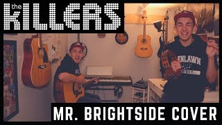 MR BRIGHTSIDE - THE KILLERS - Cover by Dane Bjornson