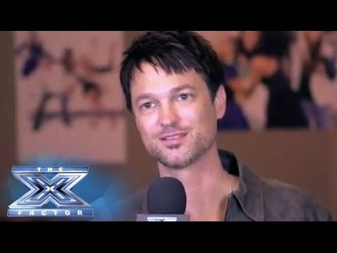 The Exit Interview: Jeff... - The X Factor USA  - rx-q_66GRbc -