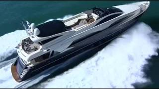 Lee Marine - Riva 115 Athena