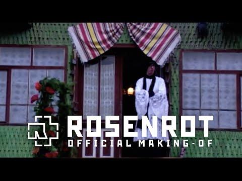 Rammstein - Rosenrot (Official Making Of)