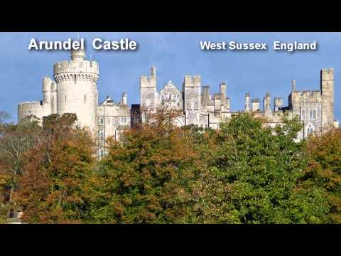 Great Castles Of England Part 1