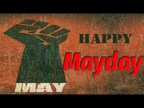 Worker's Day, May Day Special Video 2018 Whatsapp Status Video in Telugu