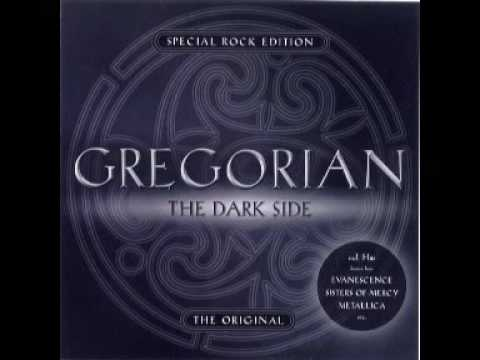Клип Gregorian - My Immortal