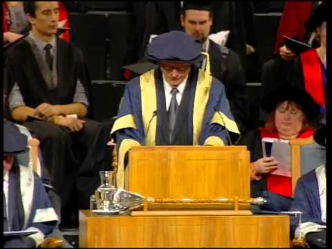 Graduation May 2013: Wellington | Ceremony 2 | Massey University