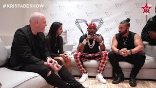 OCT 2018 Floyd Mayweather - On Manny Fight & $18 Million Watch