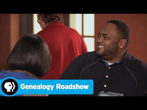 GENEALOGY ROADSHOW | Season 3, Episode 3