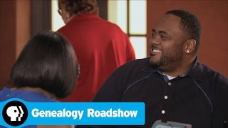 GENEALOGY ROADSHOW | Season 3, Episode 3 Houston | PBS