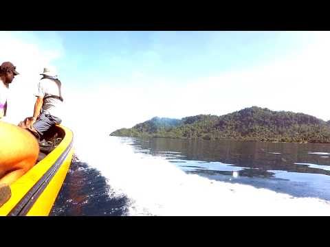 The Best Island You've Probably Never Heard Of... Bougainville | Papua New Guinea