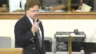 Steve Hill Evangelist  - Living in Sodom
