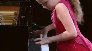 Download Varvara Kutuzova 10yo 2Astana PianoPassion Концерт лауреатов 2013 MP3 song and Music Video