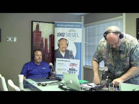 May 3: Drinking Tap Water vs Pool Water – Guest: Brian McCowin