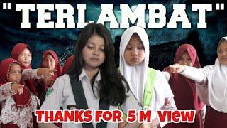 Download lagu TERLAMBAT Part 1 Kayla Film Pendek Makassar (#tmb2Keren ft. Andi Nia & Shinta)