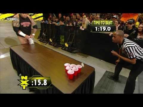 WWE NXT Season 4 Episode 11  Challenge