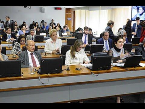 Senadoras elogiaram reserva do fundo eleitoral para candidaturas de mulheres