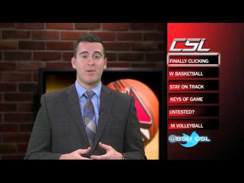 CSL Live Show 1/28/2016