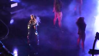 Beyonce (Feat. Jay-Z)  - Drunk in Love (LIVE) at The O2 London Feb 28th 2014