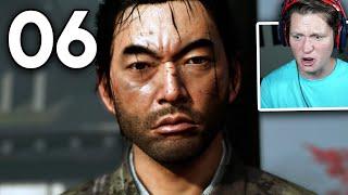 Ghost of Tsushima - Part 6 - BEHEADING