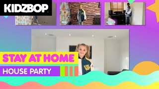 KIDZ BOP Kids - Stay at Home House Party