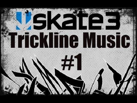Skate 3 Trickline Music #1