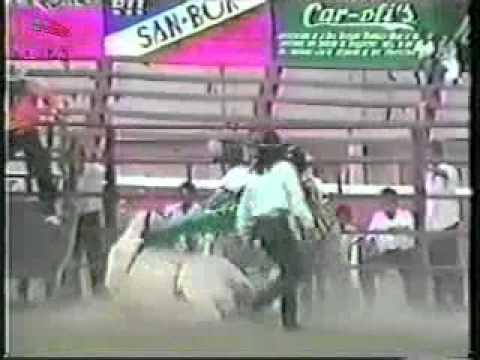7 MUERTES DEL JARIPEO 4/5/6: CARTA JUGADA/NO BAILES DE CABALLITO/JUAN COLORADO +
