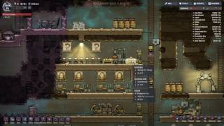 Oxygen Not Included 05 - Смерть