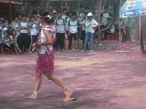 THPT Trinh Hoai Duc 11