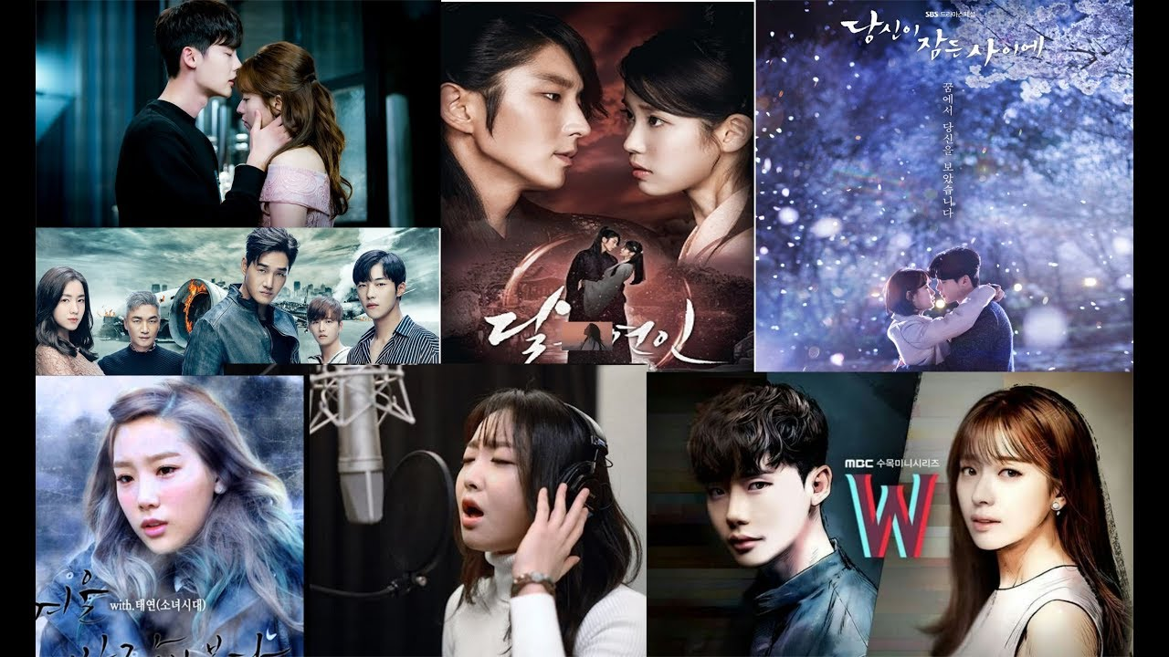 HOT] Where Can I Stream and Download Korean Drama With