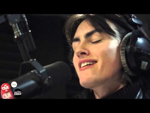 The Preatures - Is This How You Feel ? - Session Acoustique OÜI FM